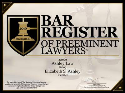 BAR Register Certification